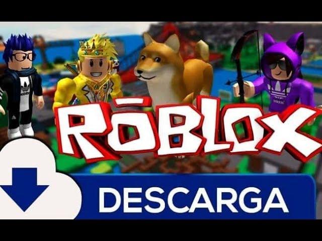 Descarga Roblox