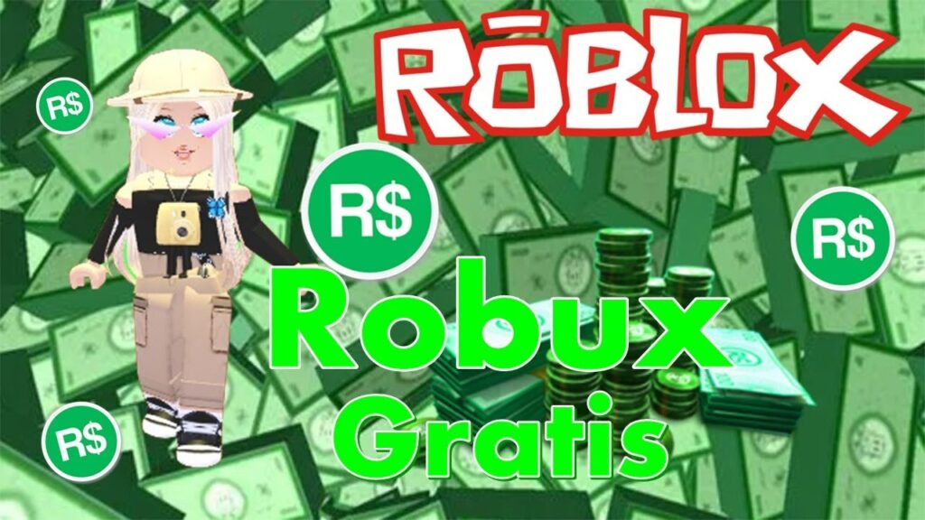 Roblox gratis