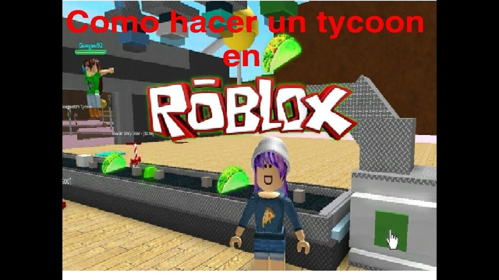 tycoon Roblox